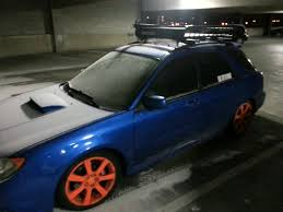 Subaru Wrx Roof Rack by All About Roof Racks Page 205 Nasioc