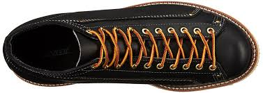 Cougar Paws Roofing Shoes Reviews by Amazon Com Thorogood Men U0027s Heritage Lace To Toe Roofer Work Boot