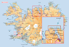 Iceland On World Map by The Herring Guesthouse Accommodation In Siglufjordur Iceland