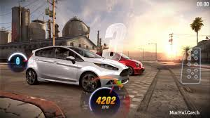 When Did The Ford Fiesta Come Out Ford Fiesta St Csr Racing 2 Android Ios Gameplay Hd Youtube