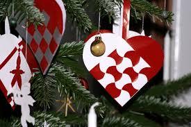 pleated hearts