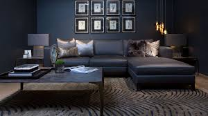 Luxury Corner Sofas Designed And Handmade In London The Sofa - Corner sofa london 2