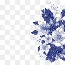 blue flowers for wedding blue flower png images vectors and psd files free on