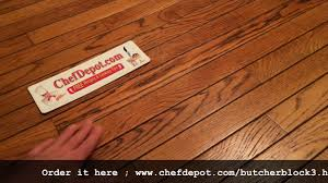 most durable hardwood floor finish