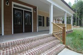 Wrap Around Porch Floor Plans Southern Home Plans With Wrap Around Porches Graceful Southern