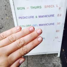 top beauty spa 43 photos u0026 142 reviews nail salons 192 2nd
