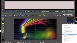 how to convert an image to sound waves make a picture into audio
