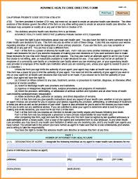 Irs Forms Power Of Attorney by 13 California Power Of Attorney Form Week Notice Letter
