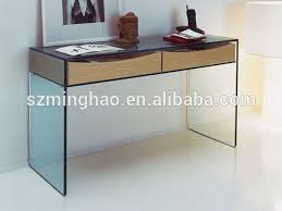 Lucite Vanity Table Luxury Transparent Acrylic Lucite Vanity Table Dressing Tableac