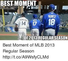 17 Best Images About Mlb - best momen 1 1 10ut kuntz getz 14 17 of 2013 regularseason best