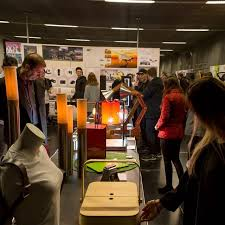 Event Interior Design Art Design And Media Exhibitions Rmit University