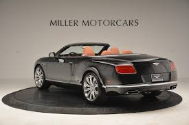 chrome bentley convertible 2016 bentley continental gt v8 convertible stock b1124 for sale