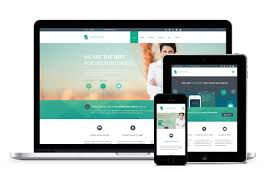 responsive design template sapphire responsive business html5 template by bitpub themeforest