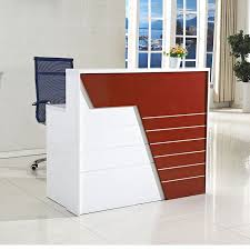 Portable Reception Desk Best 25 Small Reception Desk Ideas On Pinterest Office