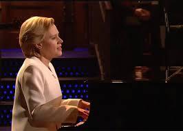 thanksgiving song snl kate mckinnon performed leonard cohen u0027s u201challelujah u201d on snl