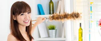 hiring a housekeeper hiring a maid cleaner or housekeeper in chiang mai