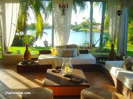 Decorating A Florida Home Charming Window Treatment Ideas For Large Windows Inspiration With