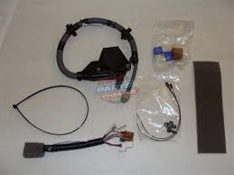 buy a new genuine nissan 2005 2012 nissan frontier 7 pin trailer