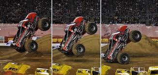 monster truck show san diego monster trucks in san diego this saturday night at qualcomm