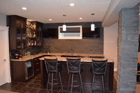 edmonton basement renovations conversions mode contracting