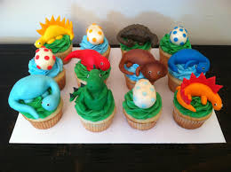 dinosaur cupcakes dinosaur cakes decoration ideas birthday cakes