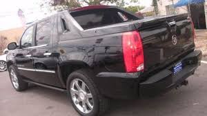 2008 cadillac escalade ext used 2008 cadillac escalade ext prerunner at target auto sales