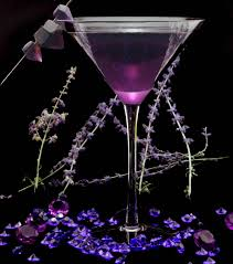pink peppermint martini amethyst tryst lavender martini fancy as