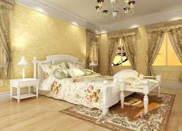 White Furniture Bedroom Decorating Yellow Bedrooms Home Design Ideas And Architecture With Hd