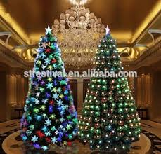 how many lights for a 7ft christmas tree 2015 decorative 7ft fiber optic christmas tree led light buy 7ft
