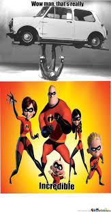 The Incredibles Memes - the incredibles by enitnelav meme center
