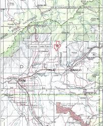 Map Of Counties In Colorado by 1700 Acres In Delta County Colorado