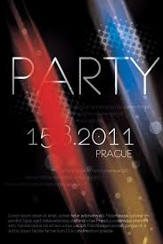 party flyer templates free tempss co lab co