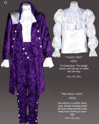 Halloween Costumes Prince Kids Prince Purple Rain 3 Piece Costume Nashvillerejects