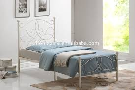 Shabby Chic Bed Frames Sale by French Bedroom Furniture Metal Double Bed Frame To Sale Bd 3119