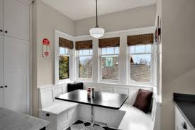 White Kitchen Table With Bench by Kitchen Tables With Benches Big Idea For Your Kitchen Kitchen