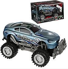 18 monster truck toys