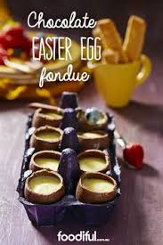 lemon mousse filled easter eggs recipe blog eggs and egg recipes