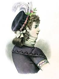 fashion under the french revolution 1789 to 1802 costume history