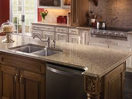 kitchen silestone vs granite corinthian countertops corian