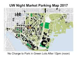Pz Map Uw Night Market 2017 Uw Night Market 2017 Home