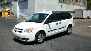 2008 dodge grand caravan repair manual