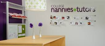become a nanny or sitter join the college nannies sitters tutors