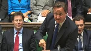 Prime Minister @ PMQs on 6 July 2011