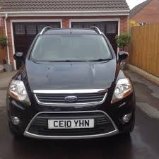 ford kuga 2010 tdci zetec in bridgend gumtree