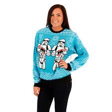wars sweater s wars snowmen stormtroopers sweater