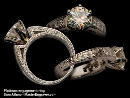 Engraving Jewelry Sam Alfano Engraver Jewelry Engraving