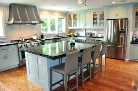 hauteur comptoir cuisine comptoir cuisine americaine meuble bar separation cuisine