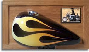 motorcycle urns motorcycle urns gas tank urns by everlife memorials