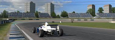 online racing simulator live for speed