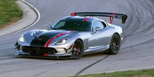 Dodge Viper Acr Specs - the dodge viper is the last of the truly insane sports cars wired
